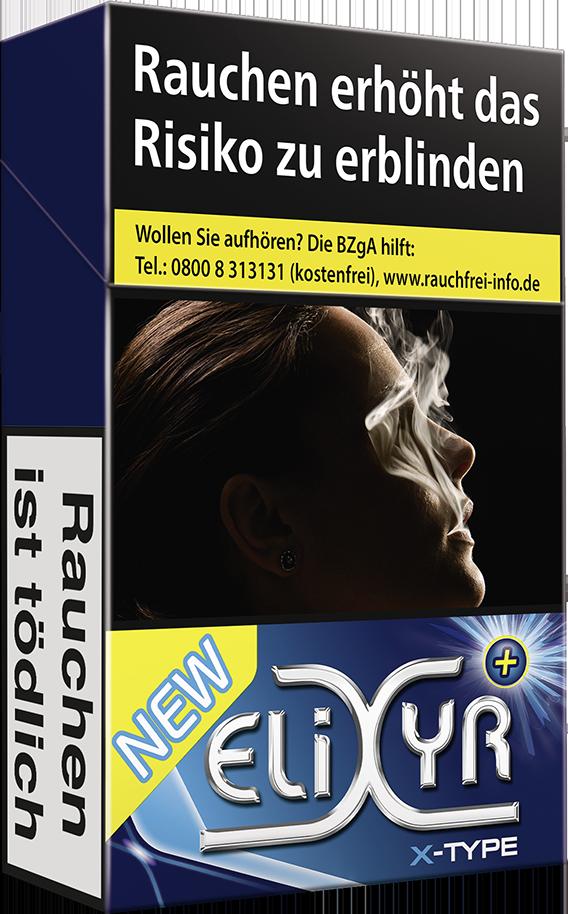 Zigaretten nikotingehalt starlight Gauloises