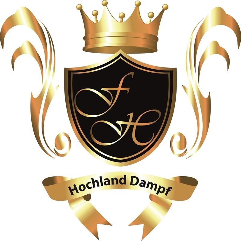 Hochland-Dampf